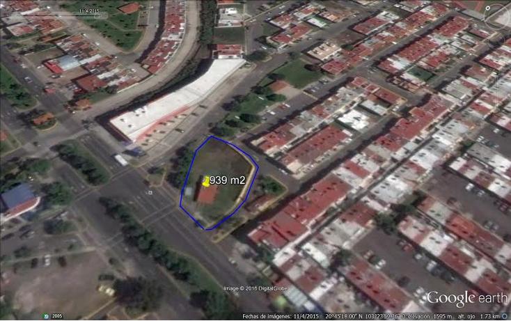 Foto de terreno comercial en venta en  , real de valdepeñas, zapopan, jalisco, 1472823 No. 01