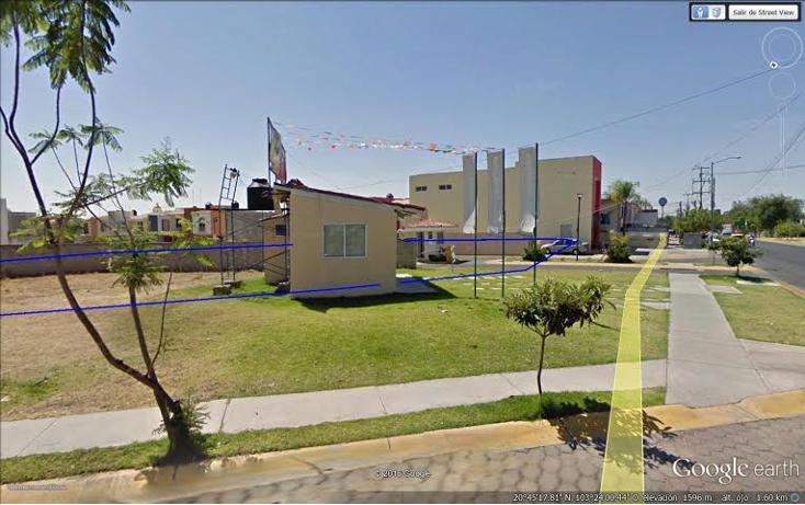 Foto de terreno comercial en venta en  , real de valdepeñas, zapopan, jalisco, 1472823 No. 02