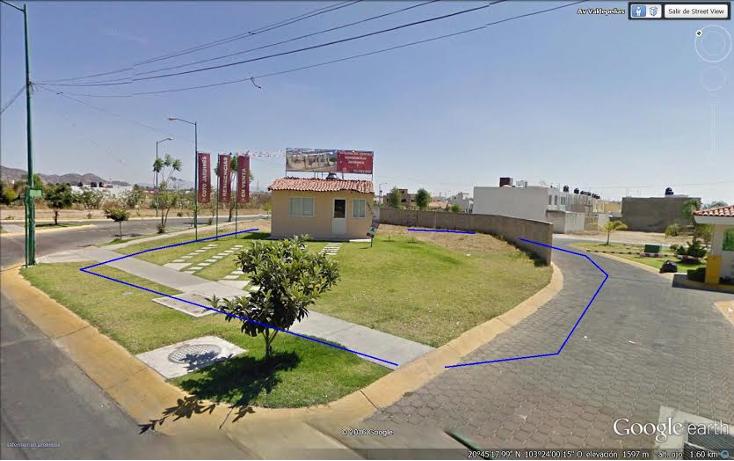 Foto de terreno comercial en venta en  , real de valdepeñas, zapopan, jalisco, 1472823 No. 05
