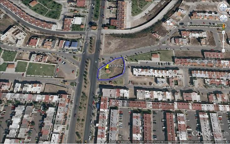 Foto de terreno comercial en venta en  , real de valdepeñas, zapopan, jalisco, 1472823 No. 06