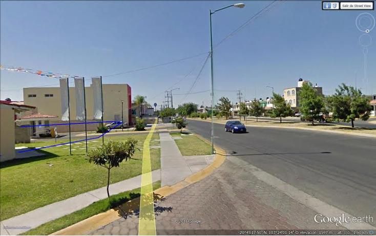 Foto de terreno comercial en venta en  , real de valdepeñas, zapopan, jalisco, 1472823 No. 07