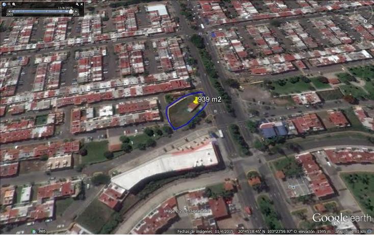 Foto de terreno comercial en venta en  , real de valdepeñas, zapopan, jalisco, 1472823 No. 08
