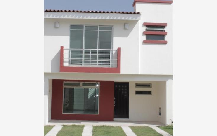 Foto de casa en venta en  , real de valdepeñas, zapopan, jalisco, 1980476 No. 01