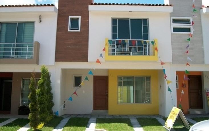 Foto de casa en venta en  , real de valdepeñas, zapopan, jalisco, 2034096 No. 01