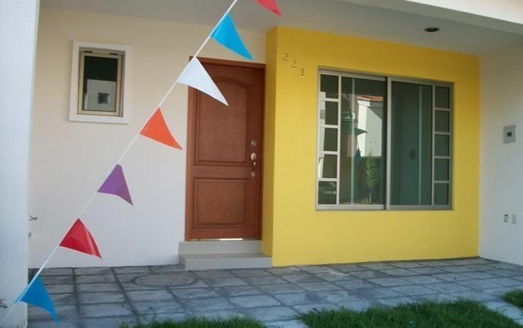 Foto de casa en venta en  , real de valdepeñas, zapopan, jalisco, 2034096 No. 02