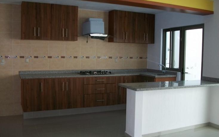 Foto de casa en venta en  , real de valdepeñas, zapopan, jalisco, 2034096 No. 04