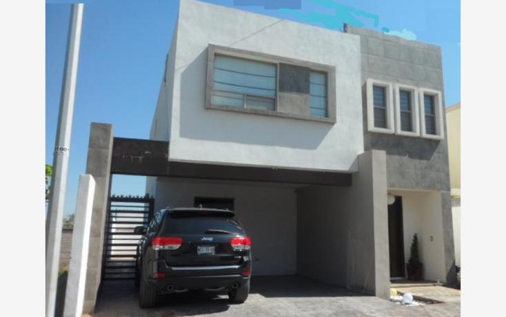 Foto de casa en venta en real de valencia 6504, los reales, saltillo, coahuila de zaragoza, 2675783 No. 02