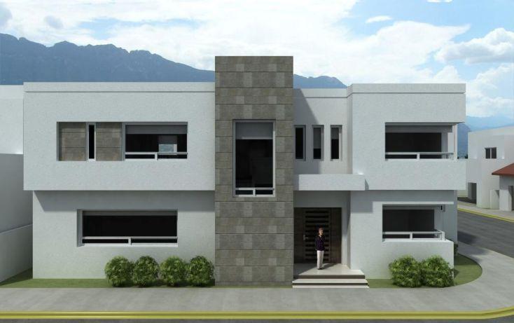 Foto de casa en venta en, real de valle alto 3er sector, monterrey, nuevo león, 1161815 no 01