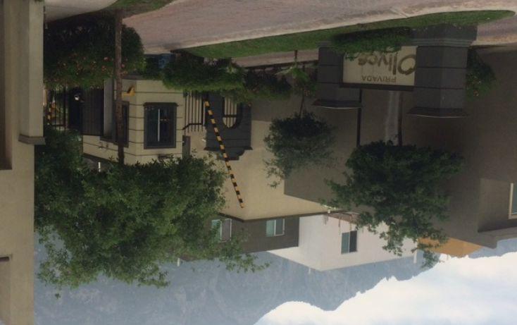 Foto de casa en condominio en venta en, real de valle alto 3er sector, monterrey, nuevo león, 1187517 no 08