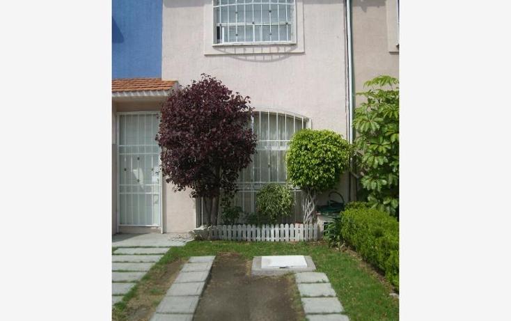 Foto de casa en venta en  2, real de zavaleta, puebla, puebla, 389364 No. 01