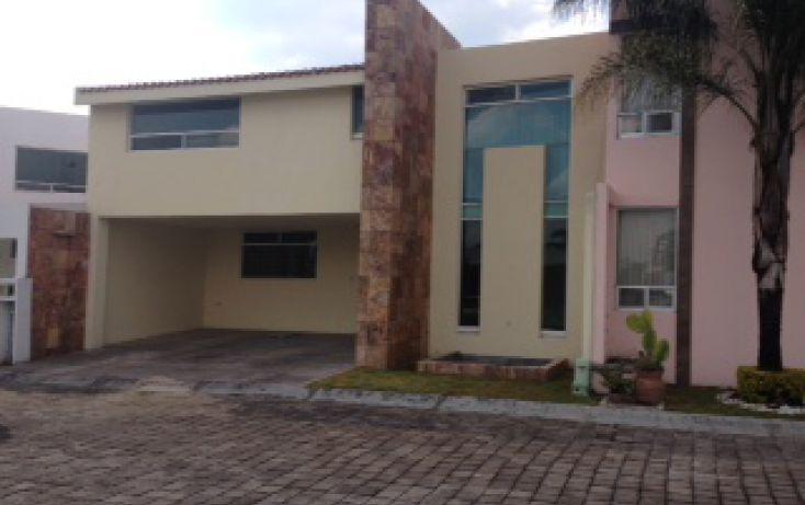 Foto de casa en condominio en renta en, real de zavaleta, puebla, puebla, 1823830 no 01