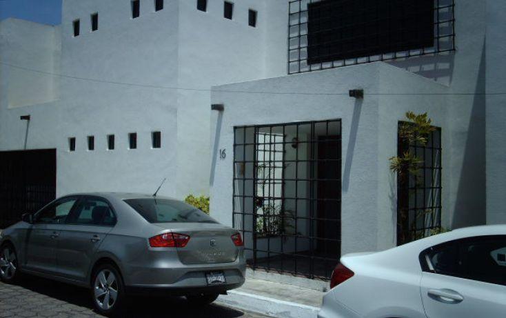 Foto de casa en condominio en venta en, real de zavaleta, puebla, puebla, 2014932 no 01