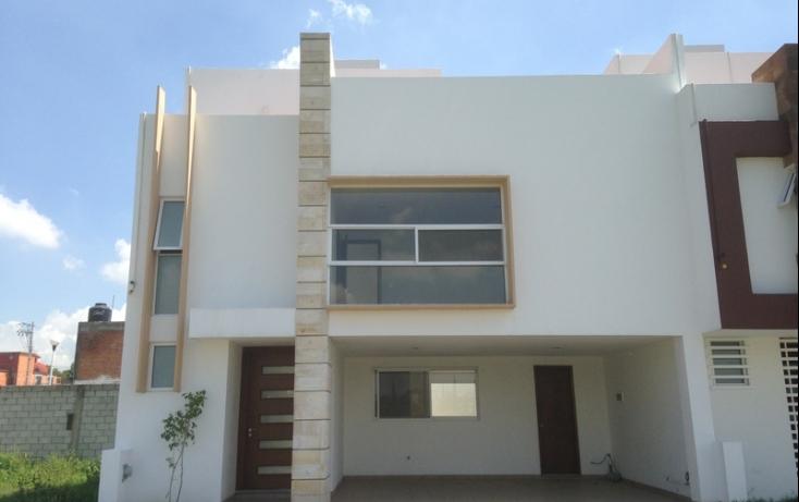 Foto de casa en venta en, real de zavaleta, puebla, puebla, 586217 no 01