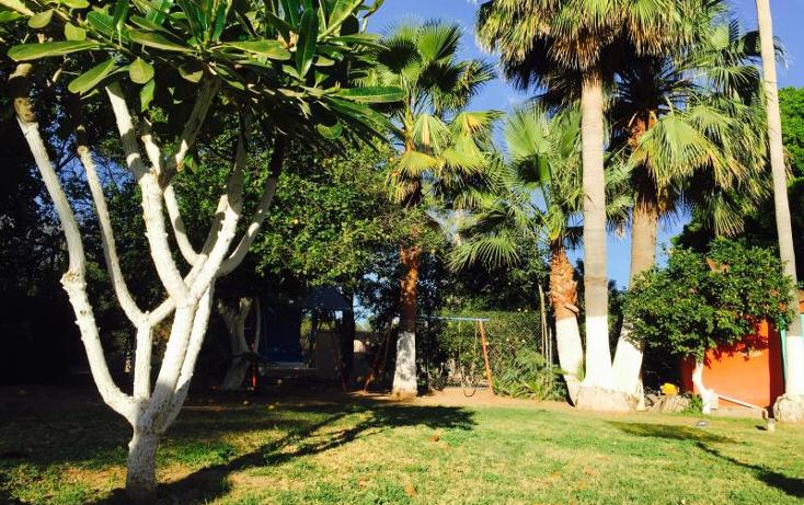 Foto de casa en venta en  , real del alamito, hermosillo, sonora, 1760940 No. 01