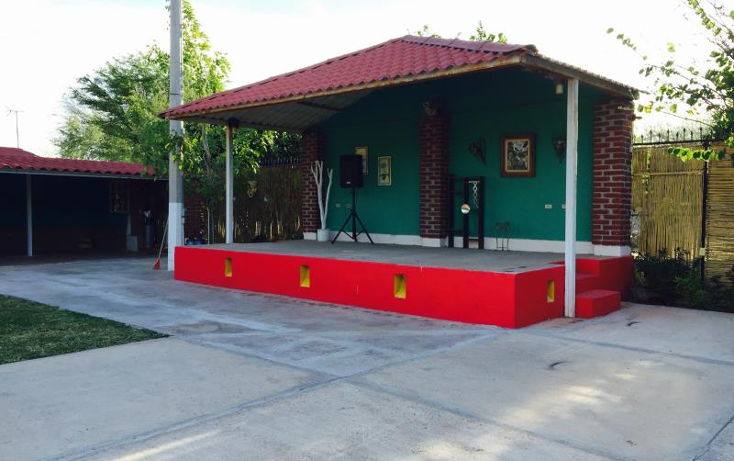 Foto de casa en venta en  , real del alamito, hermosillo, sonora, 1760940 No. 03