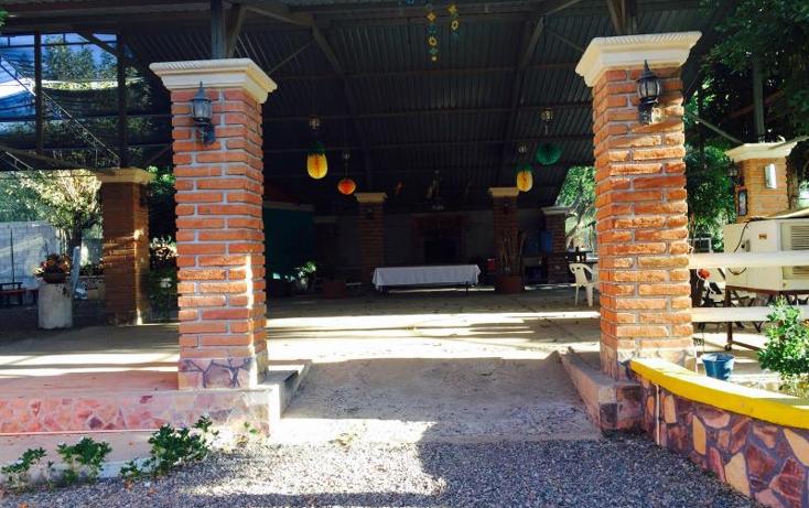 Foto de casa en venta en  , real del alamito, hermosillo, sonora, 1760940 No. 16