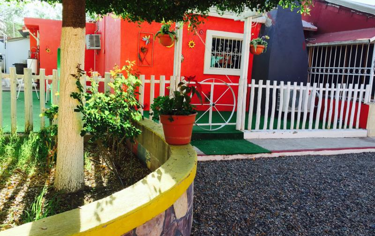 Foto de casa en venta en  , real del alamito, hermosillo, sonora, 1760940 No. 28