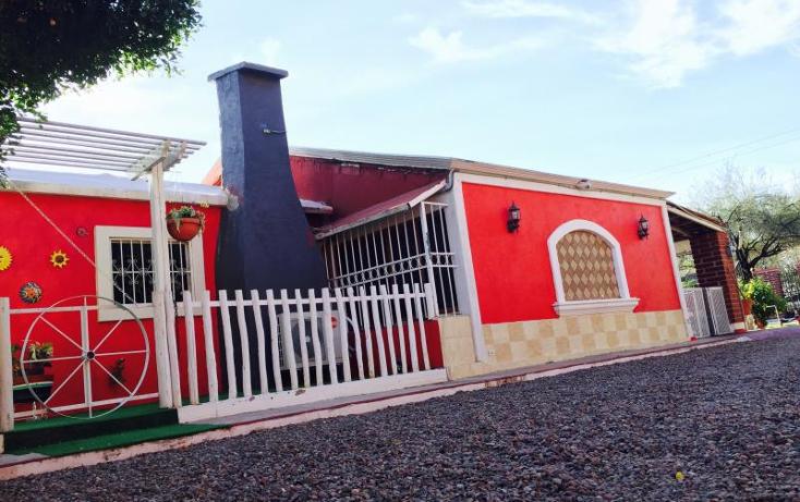Foto de casa en venta en  , real del alamito, hermosillo, sonora, 1760940 No. 29