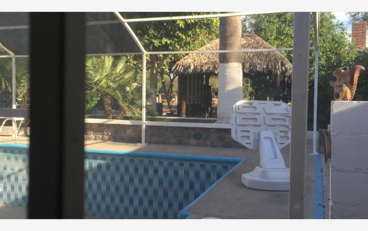 Foto de casa en venta en  , real del alamito, hermosillo, sonora, 1760940 No. 49