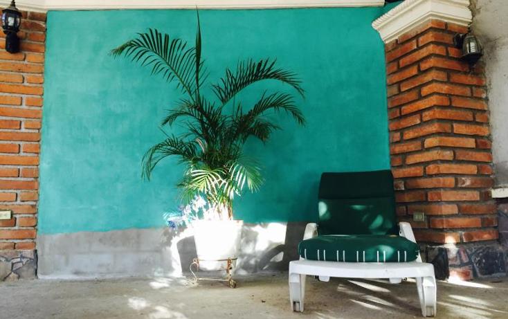 Foto de casa en venta en  , real del alamito, hermosillo, sonora, 1771512 No. 18