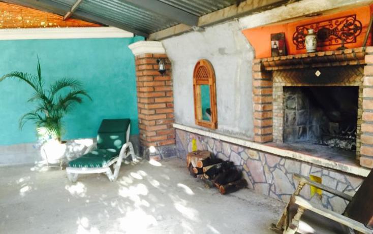 Foto de casa en venta en  , real del alamito, hermosillo, sonora, 1771512 No. 19
