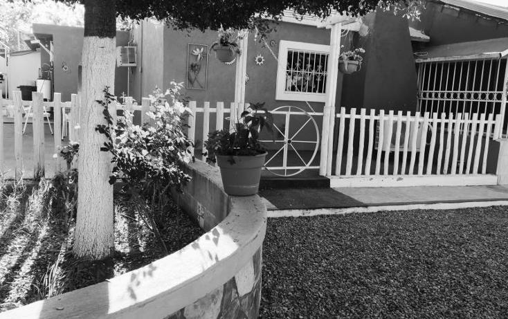 Foto de casa en venta en  , real del alamito, hermosillo, sonora, 1771512 No. 28