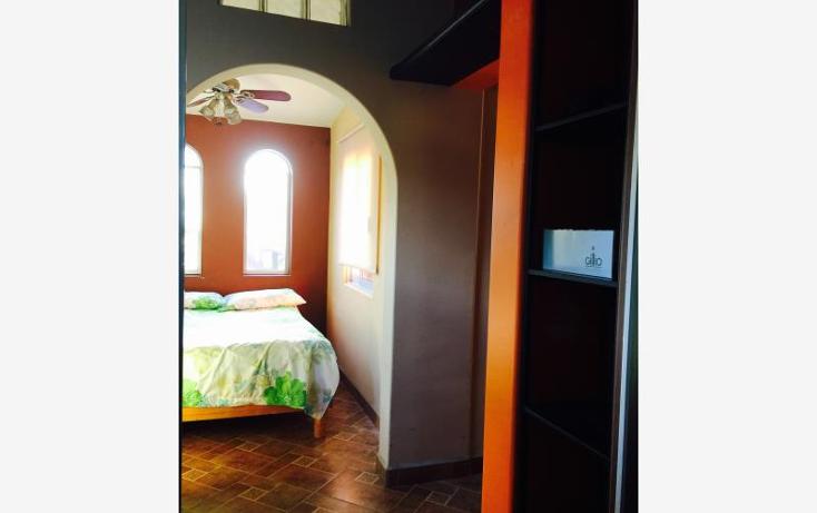Foto de casa en venta en  , real del alamito, hermosillo, sonora, 1771512 No. 34