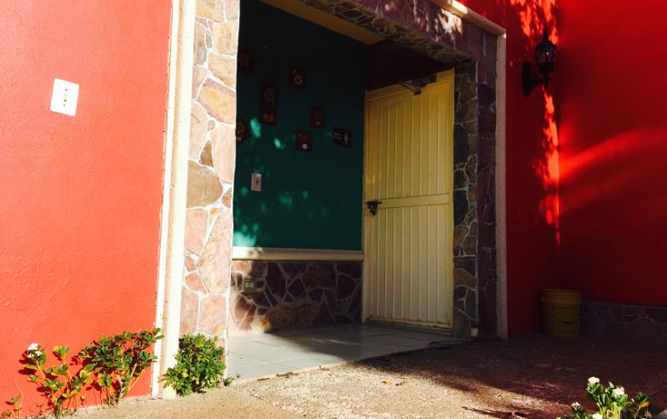 Foto de casa en venta en  , real del alamito, hermosillo, sonora, 1771512 No. 37
