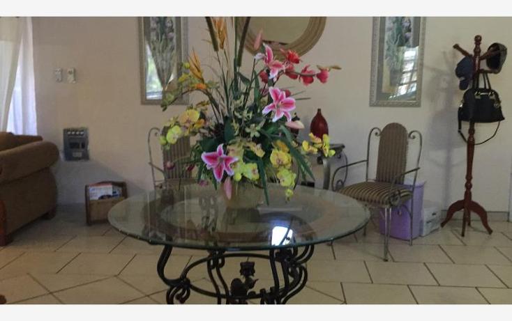 Foto de casa en venta en  , real del alamito, hermosillo, sonora, 1771512 No. 42