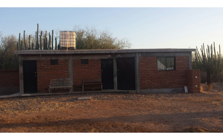 Foto de casa en venta en  , real del alamito, hermosillo, sonora, 2013906 No. 13