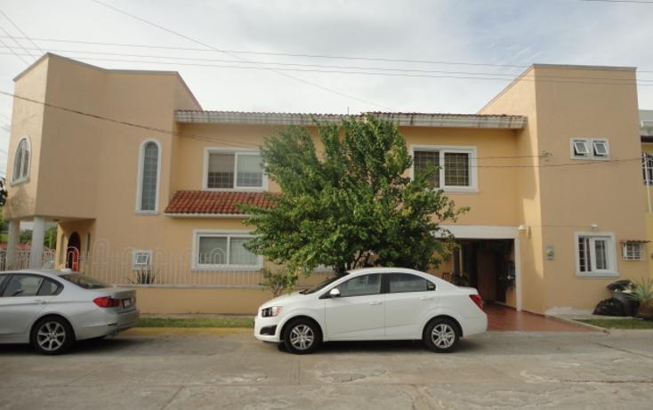 Foto de casa en renta en  , real del angel, centro, tabasco, 1296551 No. 01
