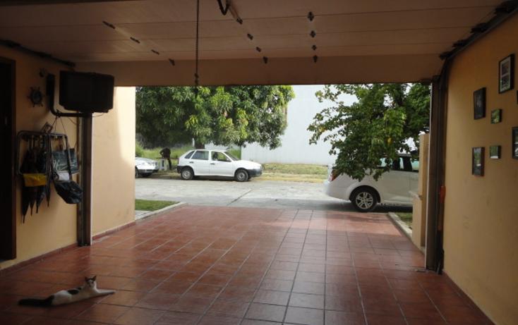 Foto de casa en renta en  , real del angel, centro, tabasco, 1296551 No. 13
