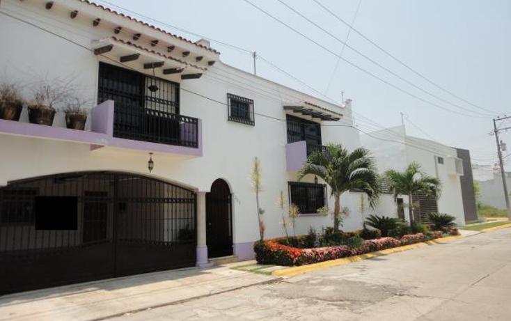 Foto de casa en venta en  , real del angel, centro, tabasco, 1553916 No. 01