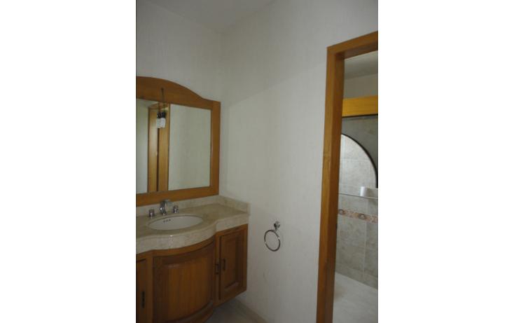 Foto de casa en venta en  , real del angel, centro, tabasco, 1553916 No. 14