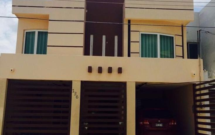 Foto de casa en renta en  , real del angel, centro, tabasco, 2627402 No. 01