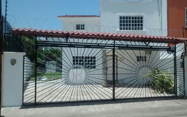 Foto de casa en renta en  , real del angel, centro, tabasco, 583801 No. 01