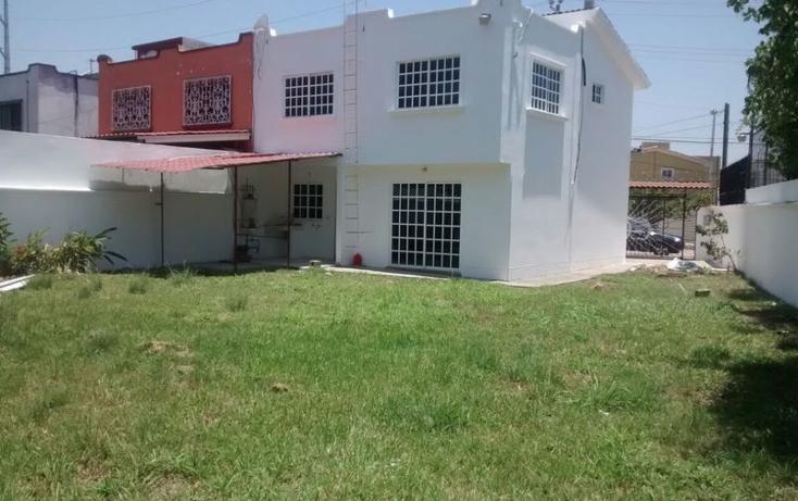 Foto de casa en renta en  , real del angel, centro, tabasco, 583801 No. 05