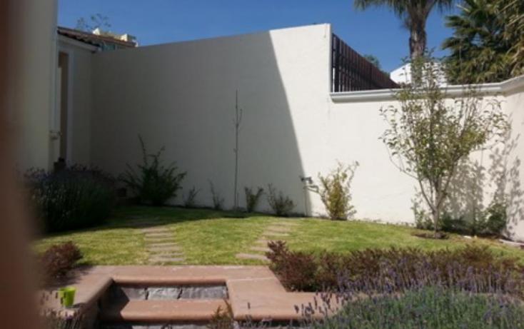 Foto de casa en venta en real del bosque 1, ampliación huertas del carmen, corregidora, querétaro, 770851 no 03