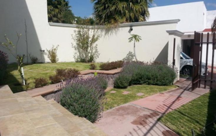 Foto de casa en venta en real del bosque 1, ampliación huertas del carmen, corregidora, querétaro, 770851 no 05