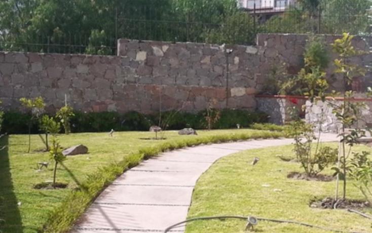 Foto de casa en venta en real del bosque 1, ampliación huertas del carmen, corregidora, querétaro, 770851 no 06