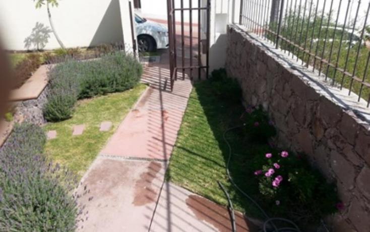 Foto de casa en venta en real del bosque 1, ampliación huertas del carmen, corregidora, querétaro, 770851 no 07