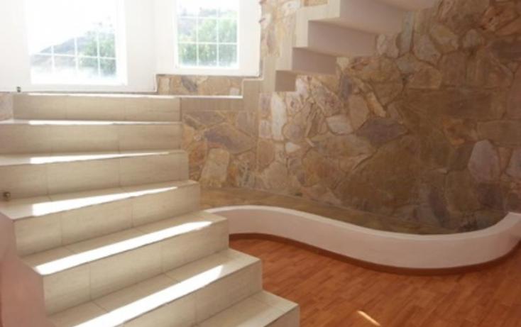 Foto de casa en venta en real del bosque 1, ampliación huertas del carmen, corregidora, querétaro, 770851 no 10