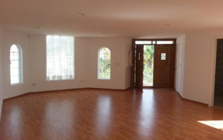 Foto de casa en venta en real del bosque 1, ampliación huertas del carmen, corregidora, querétaro, 770851 no 11