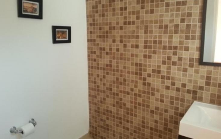Foto de casa en venta en real del bosque 1, ampliación huertas del carmen, corregidora, querétaro, 770851 no 12