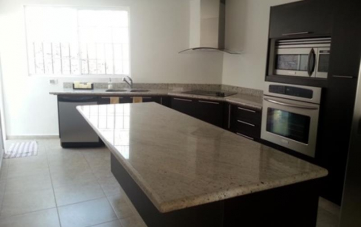 Foto de casa en venta en real del bosque 1, ampliación huertas del carmen, corregidora, querétaro, 770851 no 14