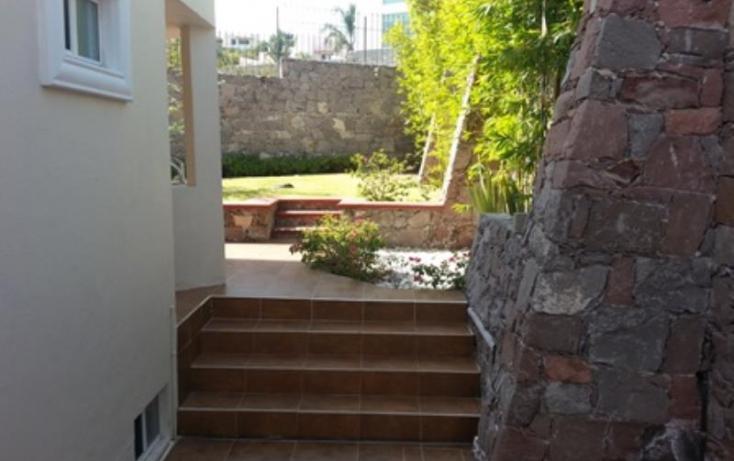 Foto de casa en venta en real del bosque 1, ampliación huertas del carmen, corregidora, querétaro, 770851 no 15