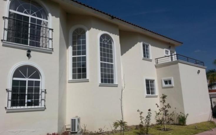 Foto de casa en venta en real del bosque 1, ampliación huertas del carmen, corregidora, querétaro, 770851 no 17