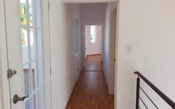 Foto de casa en venta en real del bosque 1, ampliación huertas del carmen, corregidora, querétaro, 770851 no 21