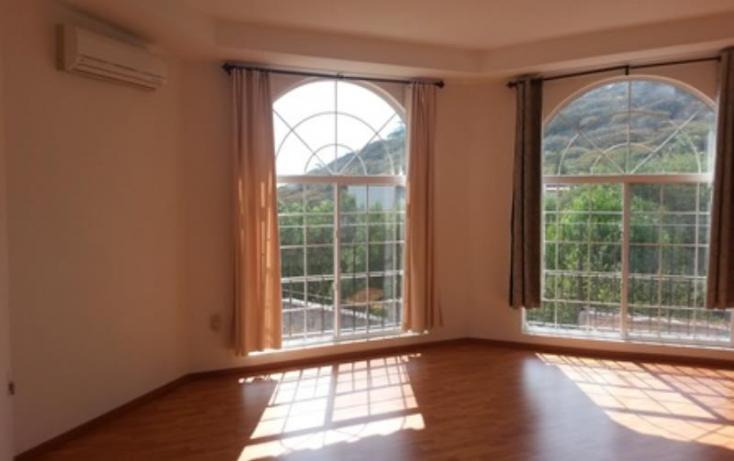 Foto de casa en venta en real del bosque 1, ampliación huertas del carmen, corregidora, querétaro, 770851 no 22