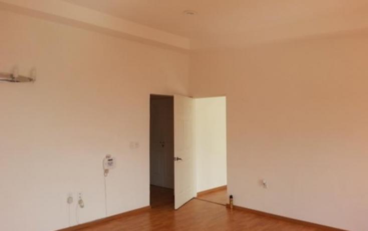 Foto de casa en venta en real del bosque 1, ampliación huertas del carmen, corregidora, querétaro, 770851 no 23